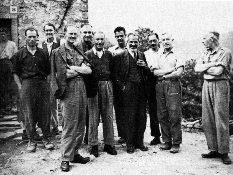 I prigionieri di guerra